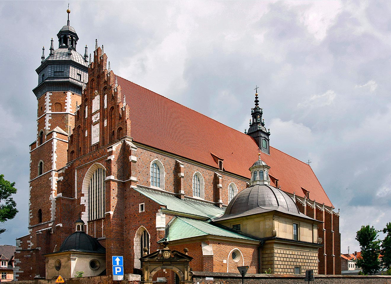 Bazylika Bożego Ciała w Krakowie