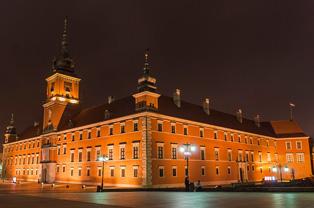 Zamek Królewski w Warszawie - Muzeum. Rezydencja Królów i Rzeczypospolitej