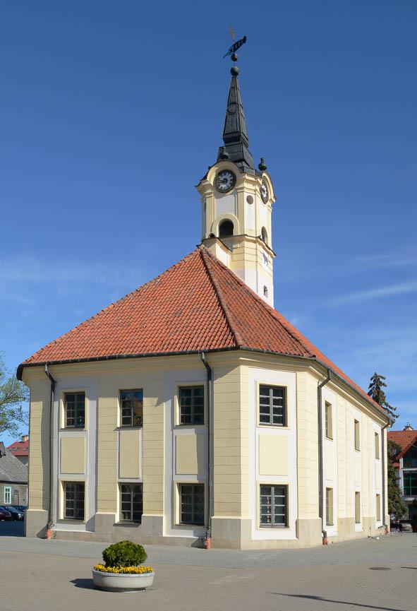 Muzeum Podlaskie - Muzeum w Bielsku Podlaskim