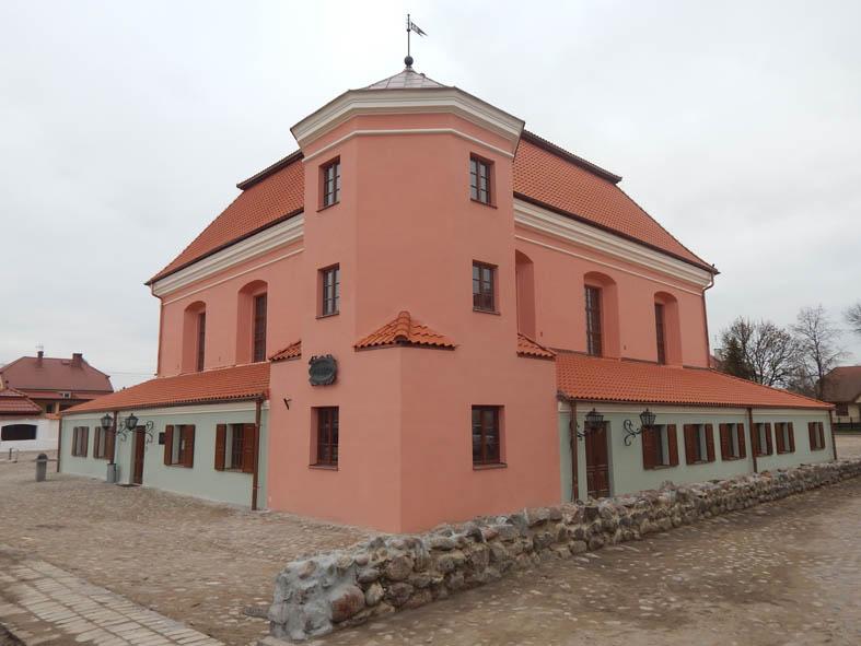 Muzeum Podlaskie - Muzeum w Tykocinie