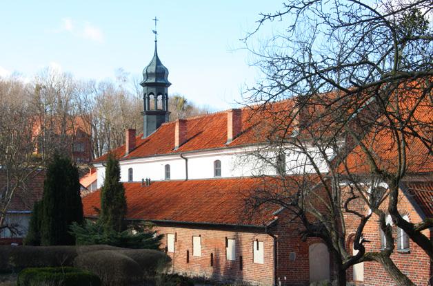 Szpital Św. Ducha we Fromborku