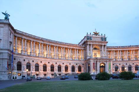 Kaiserliche Schatzkammer Wien Hofburg