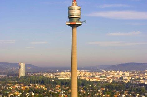 Donauturm - Wien
