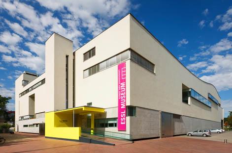Essl Museum Klosterneuburg