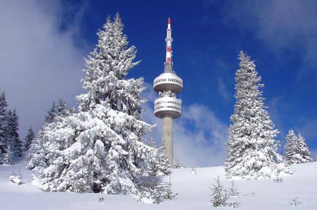 Телевизионна кула Снежанка