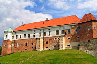 Zamek Sandomierski