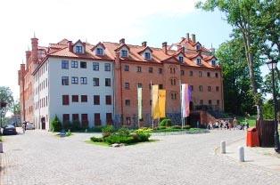 Zamek Ryn