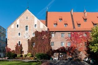 Muzeum Militariów i Archeologiczne we Wrocławiu