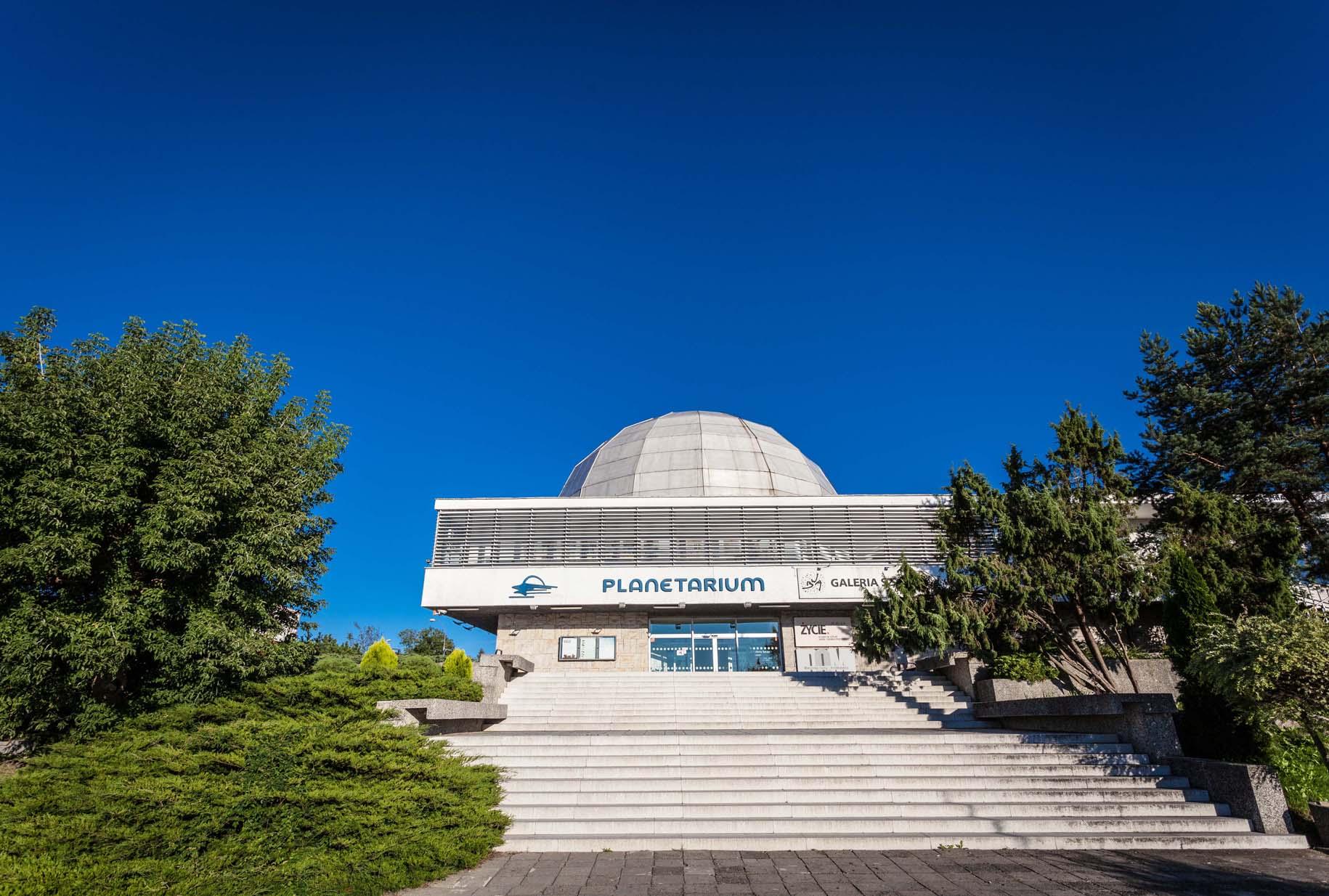 Olsztyńskie Planetarium i Obserwatorium Astronomiczne