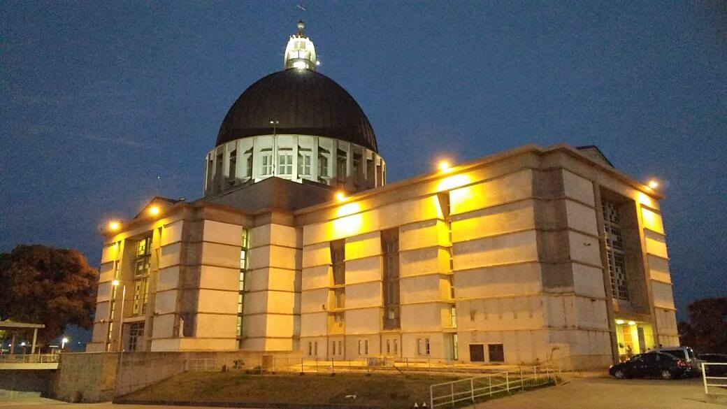 Santuario María del Rosario de San Nicolás
