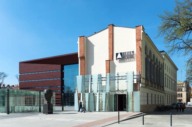 Muzeum Teatru im. Henryka Tomaszewskiego we Wrocławiu