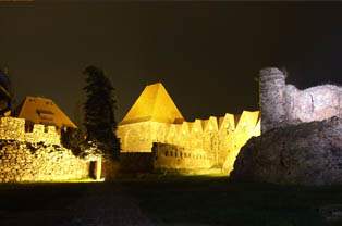 Centrum Kultury Zamek Krzyżacki w Toruniu