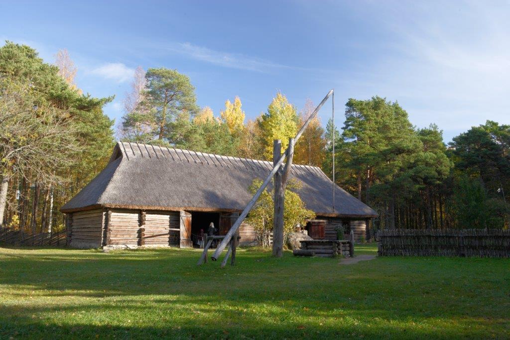 Eesti Vabaõhumuuseumi