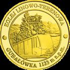 Front side PKL Gubałówka 1123m n.p.m. Zakopane Złota Małopolska