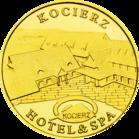 Front side Hotel&Spa Kocierz  750m n.p.m. Złote Śląskie