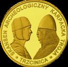Front side Karpacka Troja- Trzcinica Złote Podkarpackie