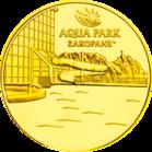 Front side Aqua Park w Zakopanem Złote Tatry