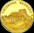 Front side Twierdza Kłodzko Złoty Dolny Śląsk