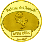 Front side Łeba Park Złote Pomorze