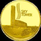 Front side Sky Tower Złoty Dolny Śląsk