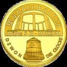 Front side Muzeum Techniki Militarnej - Riese - Molke Złoty Dolny Śląsk