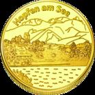 Front side Hopfen am See Golden Germany