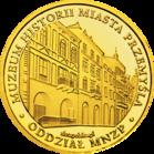 Front side Muzeum Historii Miasta Przemyśla Złote Podkarpackie