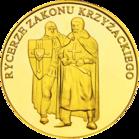Front side Muzeum Zamkowe w Malborku Złote Pomorze
