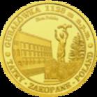 Front side PKL Gubałówka 1123m n.p.m. Zakopane Złote Tatry