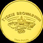 Back side of Browarium Tyskie Złote Śląskie