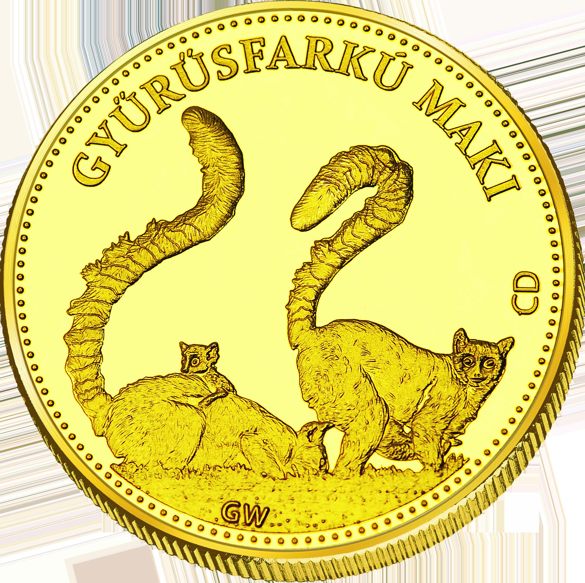 Front side Miskolci Állatkert és Kultúrpark Golden Hungary