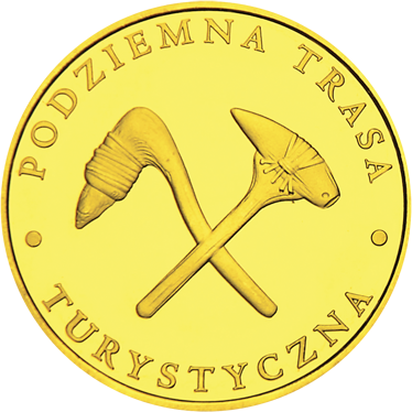 Front side Rezerwat Archeologiczno - Przyrodniczy Krzemionki Złote Świętokrzyskie