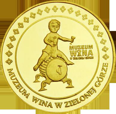 Front side Muzeum Ziemi Lubuskiej w Zielonej Górze Inne Złote Miejsca
