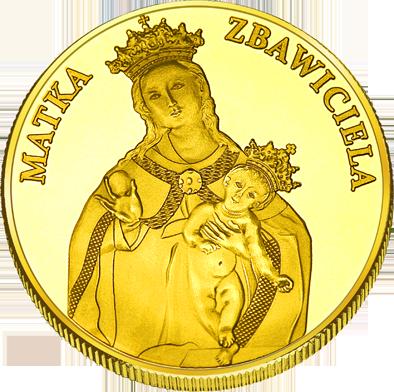 Back side of Bazylika Bożego Ciała w Krakowie Złote Małopolskie