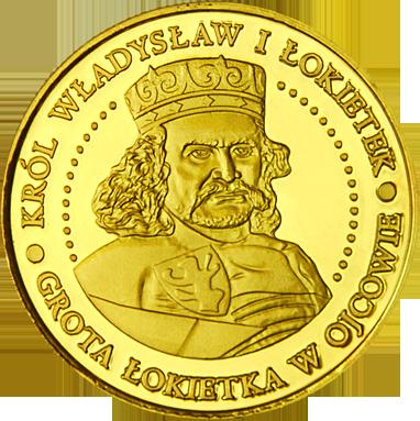 Back side of Zamek w Ojcowie i Grota Łokietka Złote Małopolskie