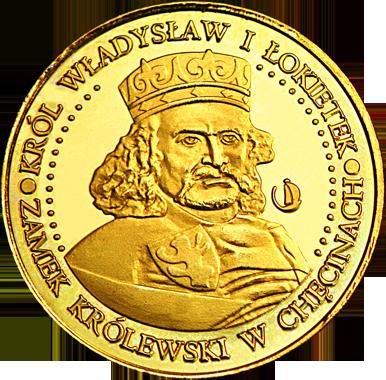 Back side of Zamek Królewski w Chęcinach Złote Świętokrzyskie