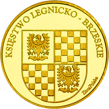 Back side of Zamek Grodziec Złote Dolnośląskie