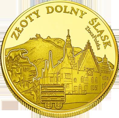 Back side of Sanktuarium Matki Bożej Bardzkiej Strażniczki Wiary Złoty Dolny Śląsk