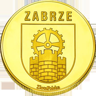 Back side of Kopalnia Guido Złote Śląskie