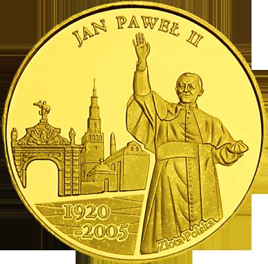 Front side Jasna Góra- Częstochowa Złote Śląskie