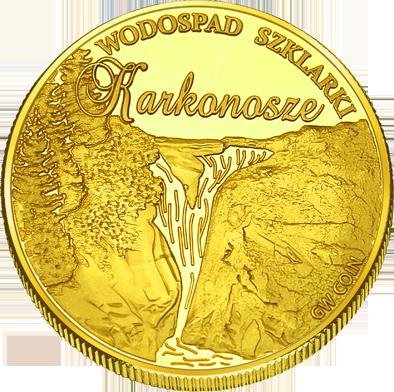 Front side Schronisko Kamieńczyk w Szklarskiej Porębie Złoty Dolny Śląsk