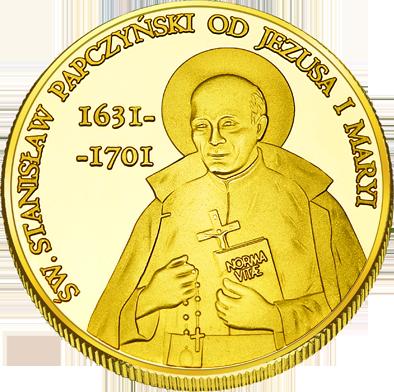 Front side Sanktuarium Matki Boskiej Licheńskiej w Licheniu Starym Złote Wielkopolskie
