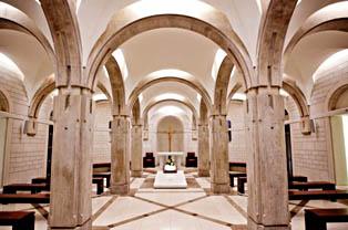 Sanktuarium św. Jana Pawła II w Krakowie