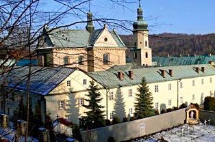 Sanktuarium Matki Bożej Szkaplerznej w Czernej
