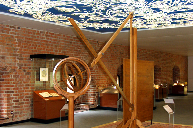 Planetarium i Park Astronomiczny we Fromborku