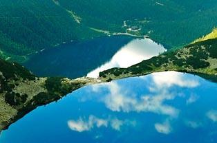 Schronisko PTTK Morskie Oko w Tatrach