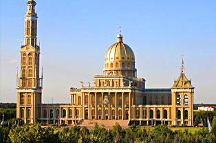 Sanktuarium Matki Boskiej Licheńskiej