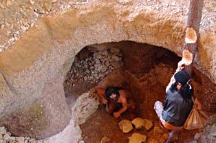 Rezerwat Archeologiczno - Przyrodniczy Krzemionki