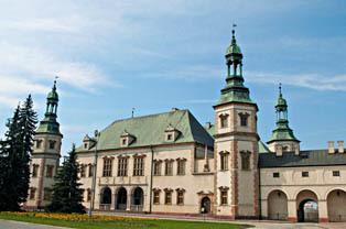 Muzeum Narodowe w Kielcach
