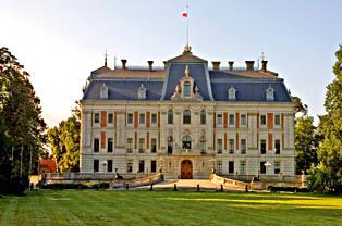 Muzeum Zamek w Pszczynie